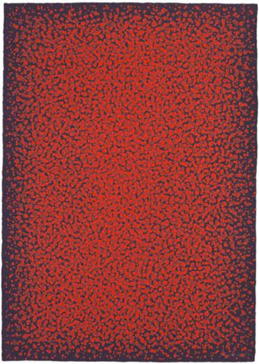 Kuno Gonschior Serigraphie 1994