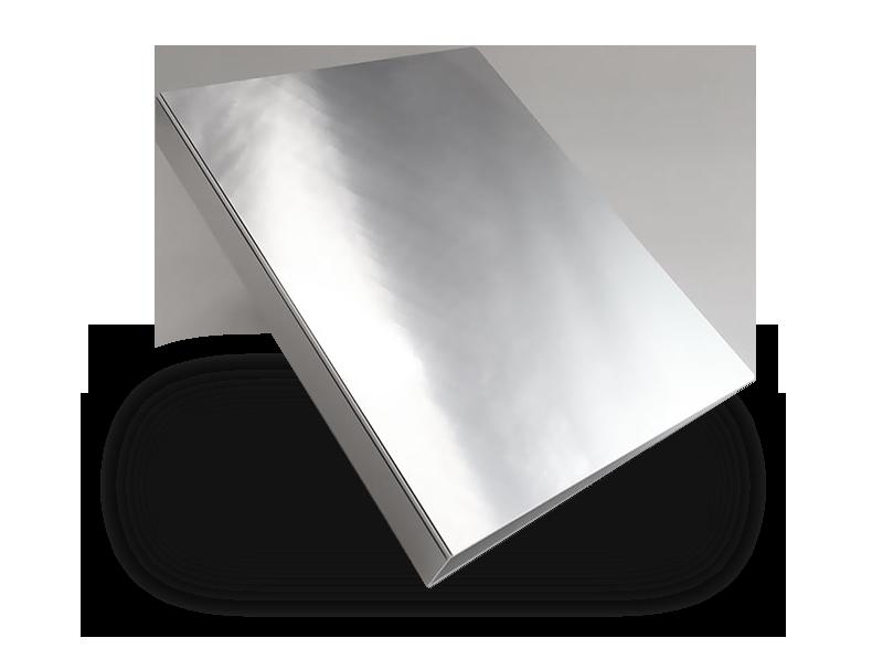 Metallordner